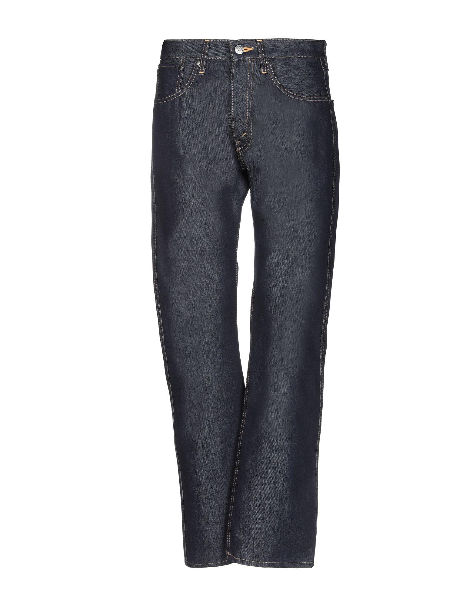 THE NORTH FACE Джинсовые брюки 9th the ninth джинсовые брюки