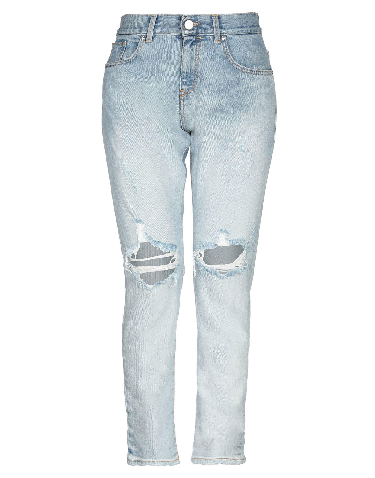 PINKO Damen Jeanshose4 blau