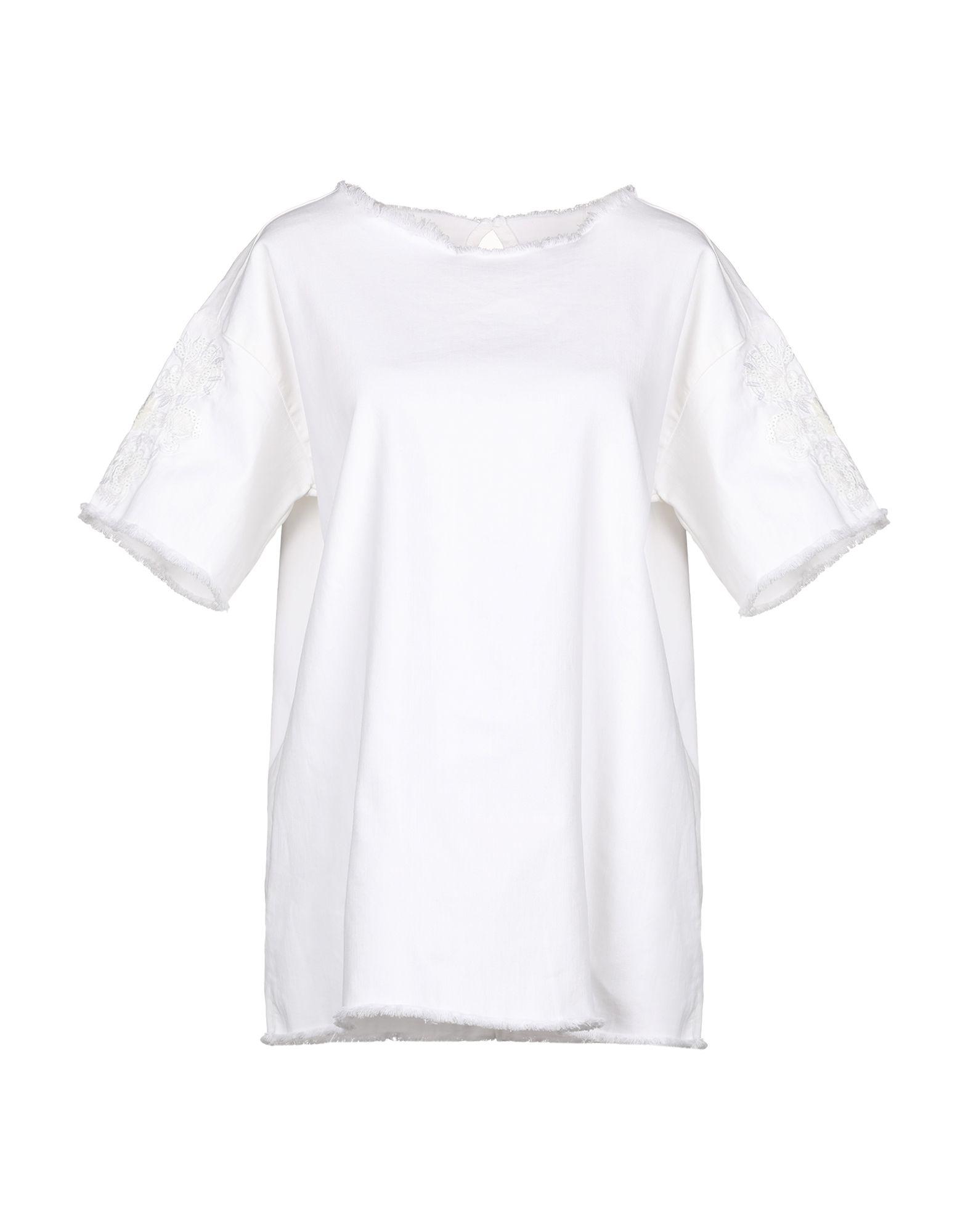 PINKO Джинсовая рубашка рубашка pinko pinko pi754ewoic47