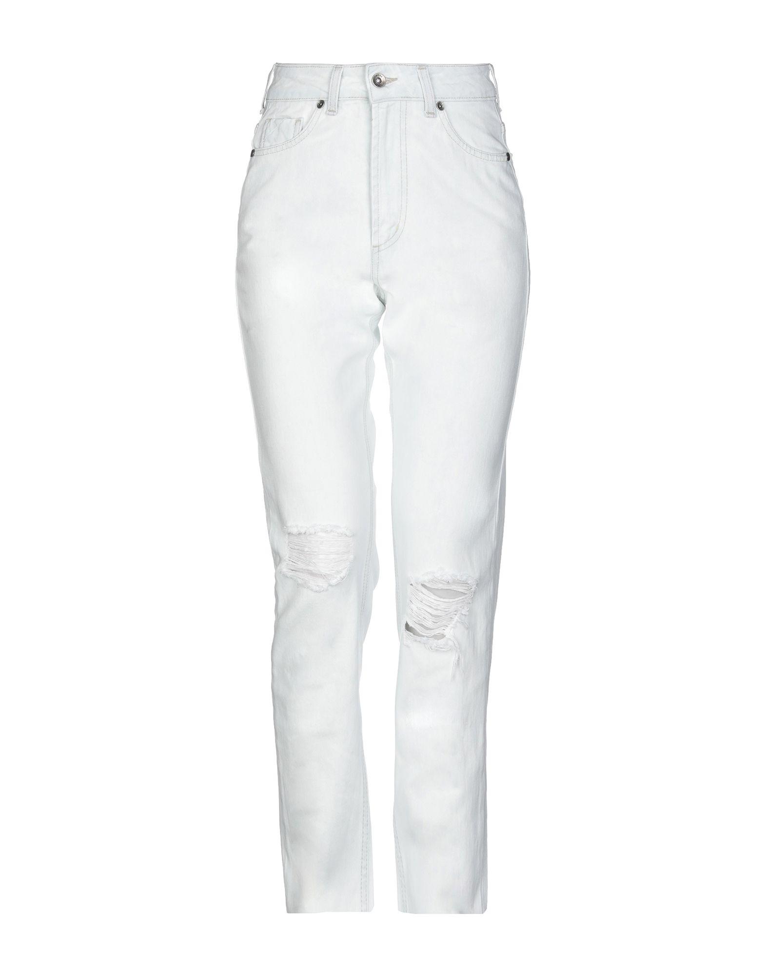 NICEBRAND Джинсовые брюки nicebrand толстовка