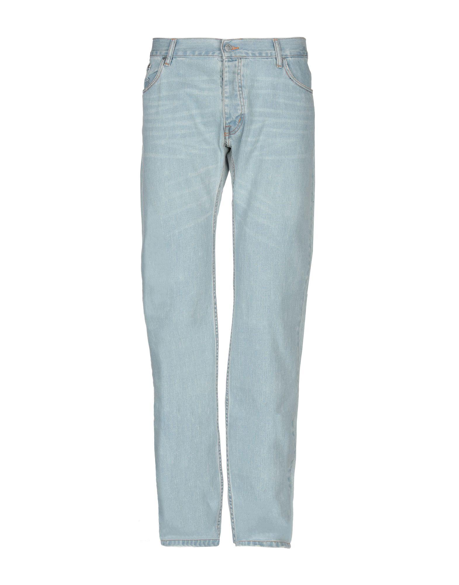 GF FERRE' JEANS Джинсовые брюки цена 2017