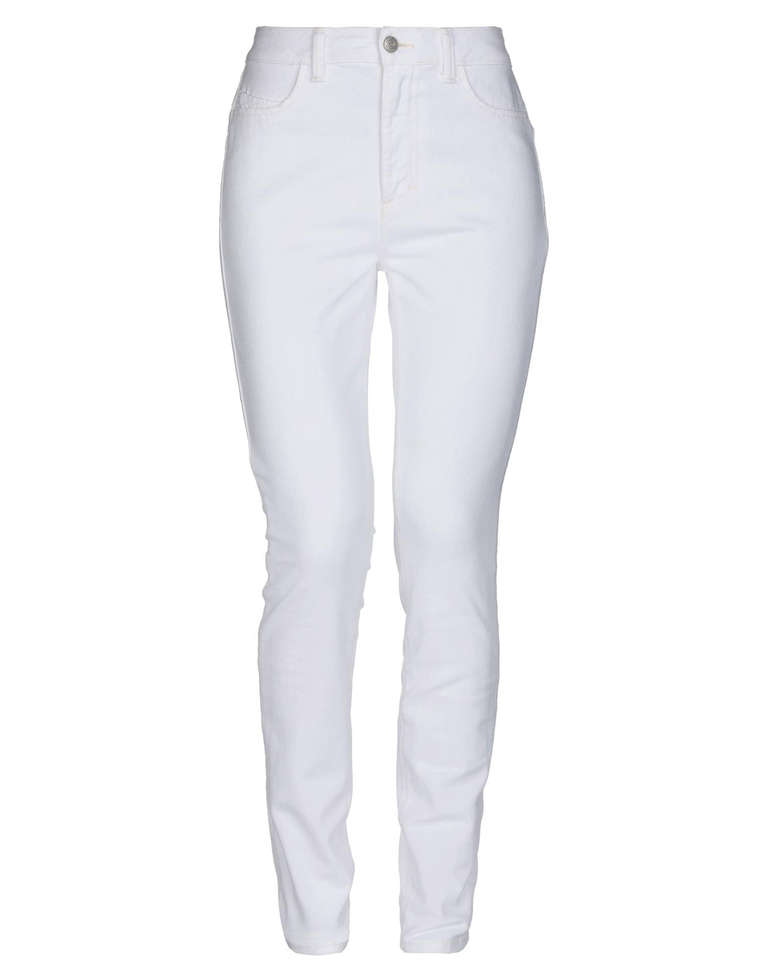 SIWY Джинсовые брюки юбка alex lu alex lu mp002xw16zzp