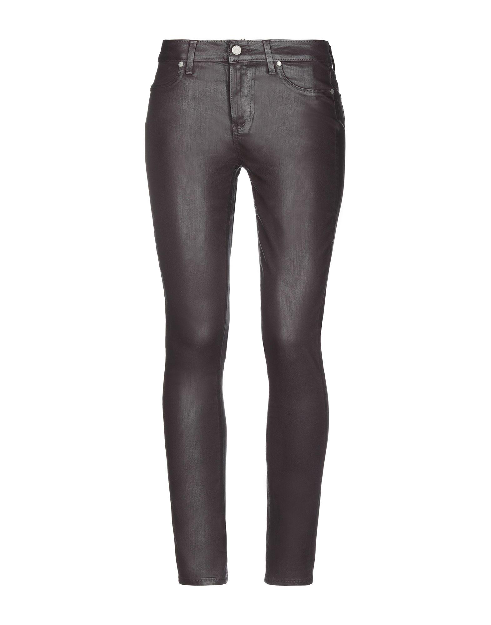 PAIGE Джинсовые брюки цена 2017
