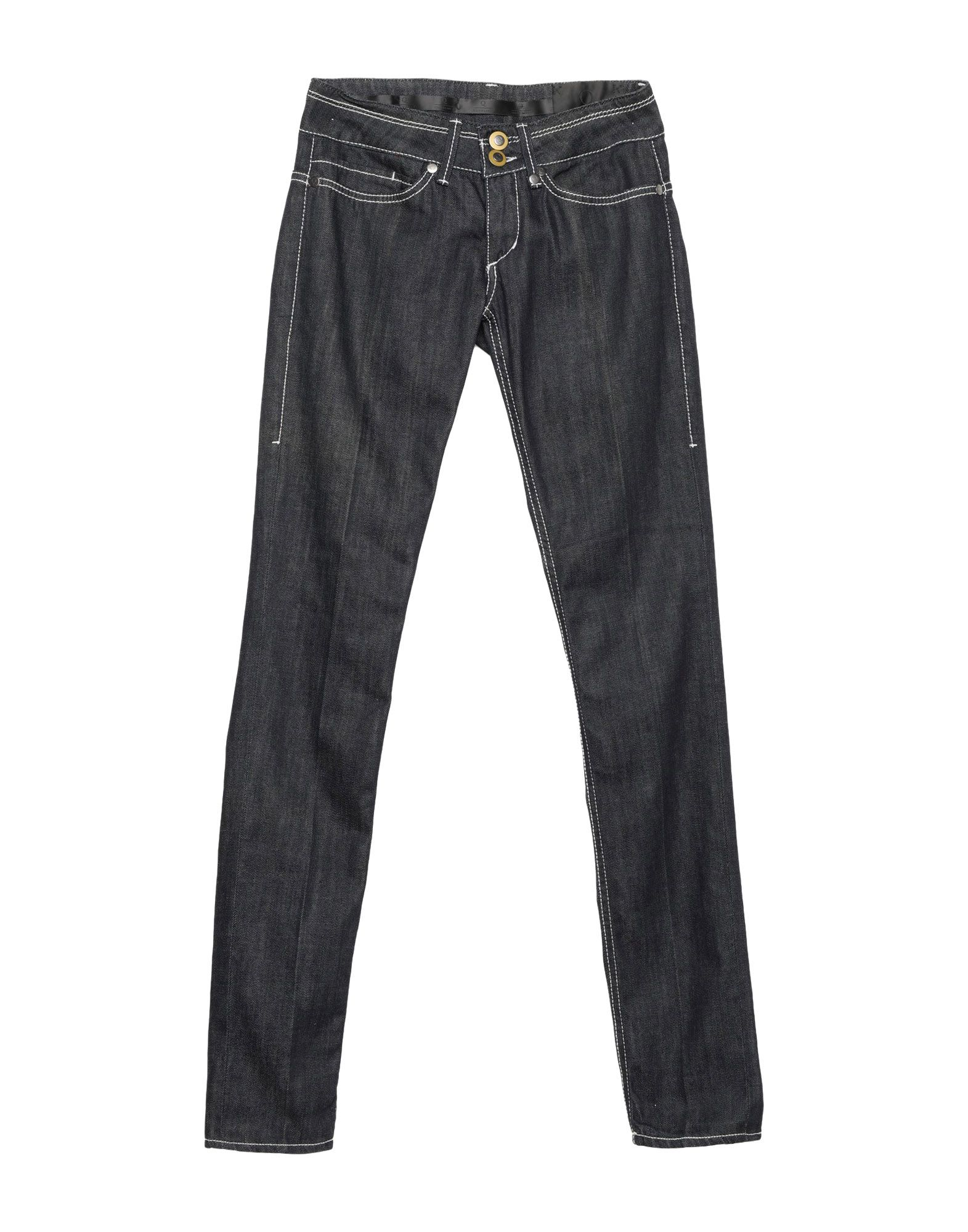 QUODLIBET Джинсовые брюки