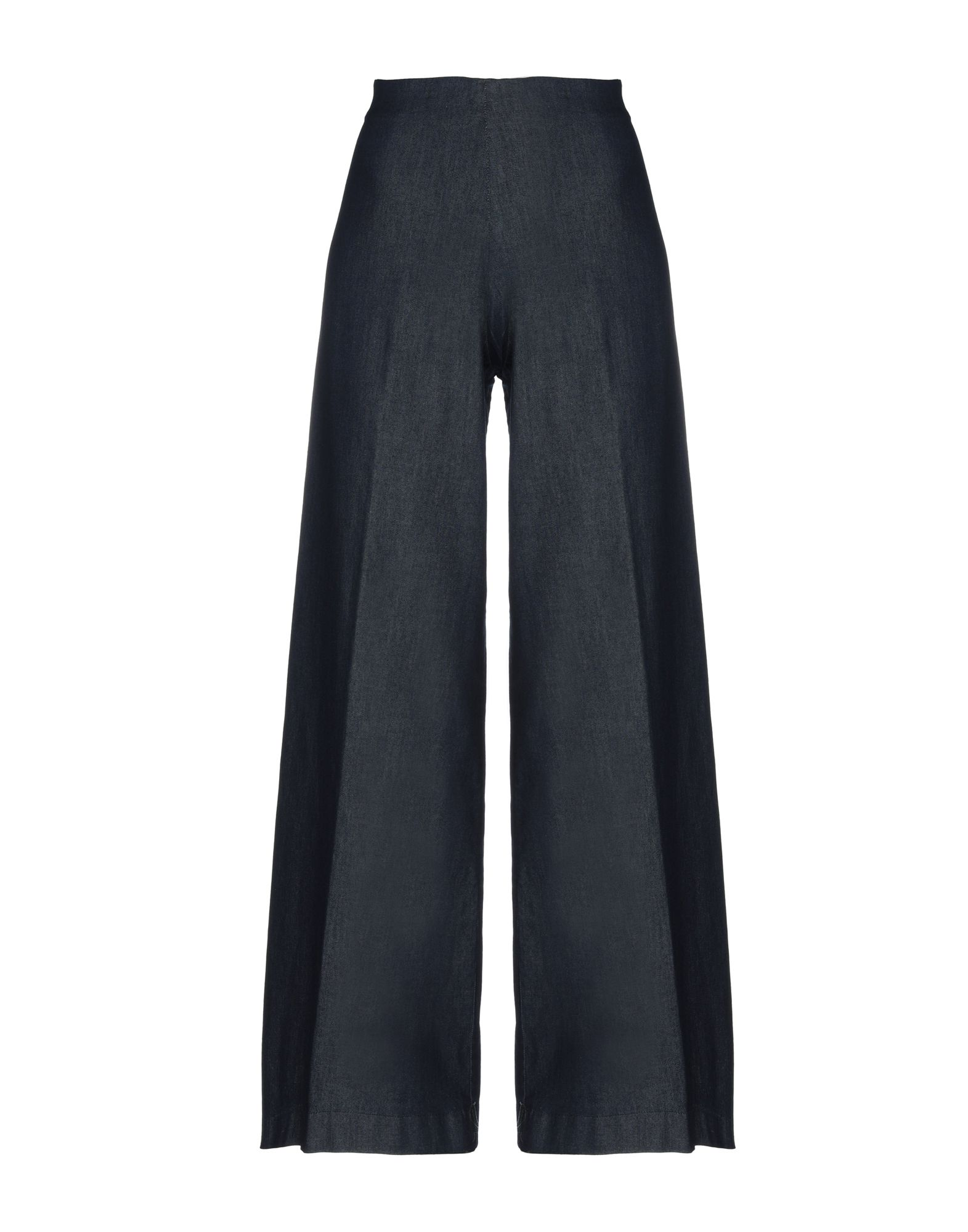 OZ10 Джинсовые брюки oz10 длинное платье