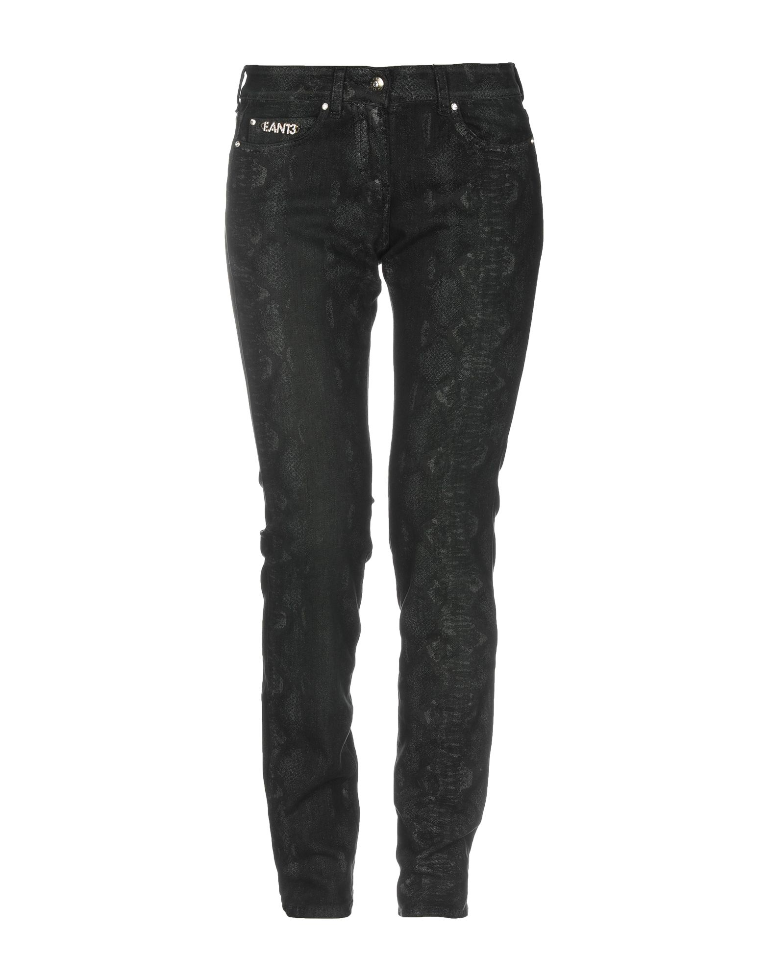 EAN 13 Джинсовые брюки брюки текстильные для девочек 122 362172 синий ean 4690244735378