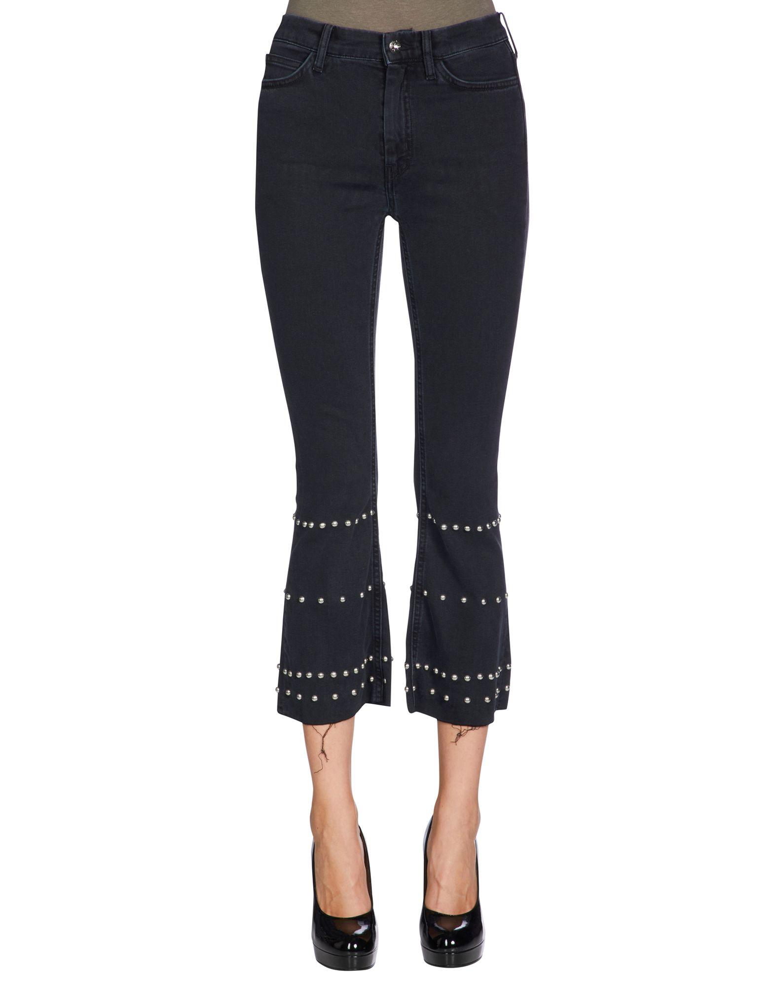 M.I.H JEANS Джинсовые брюки ring джинсовые брюки