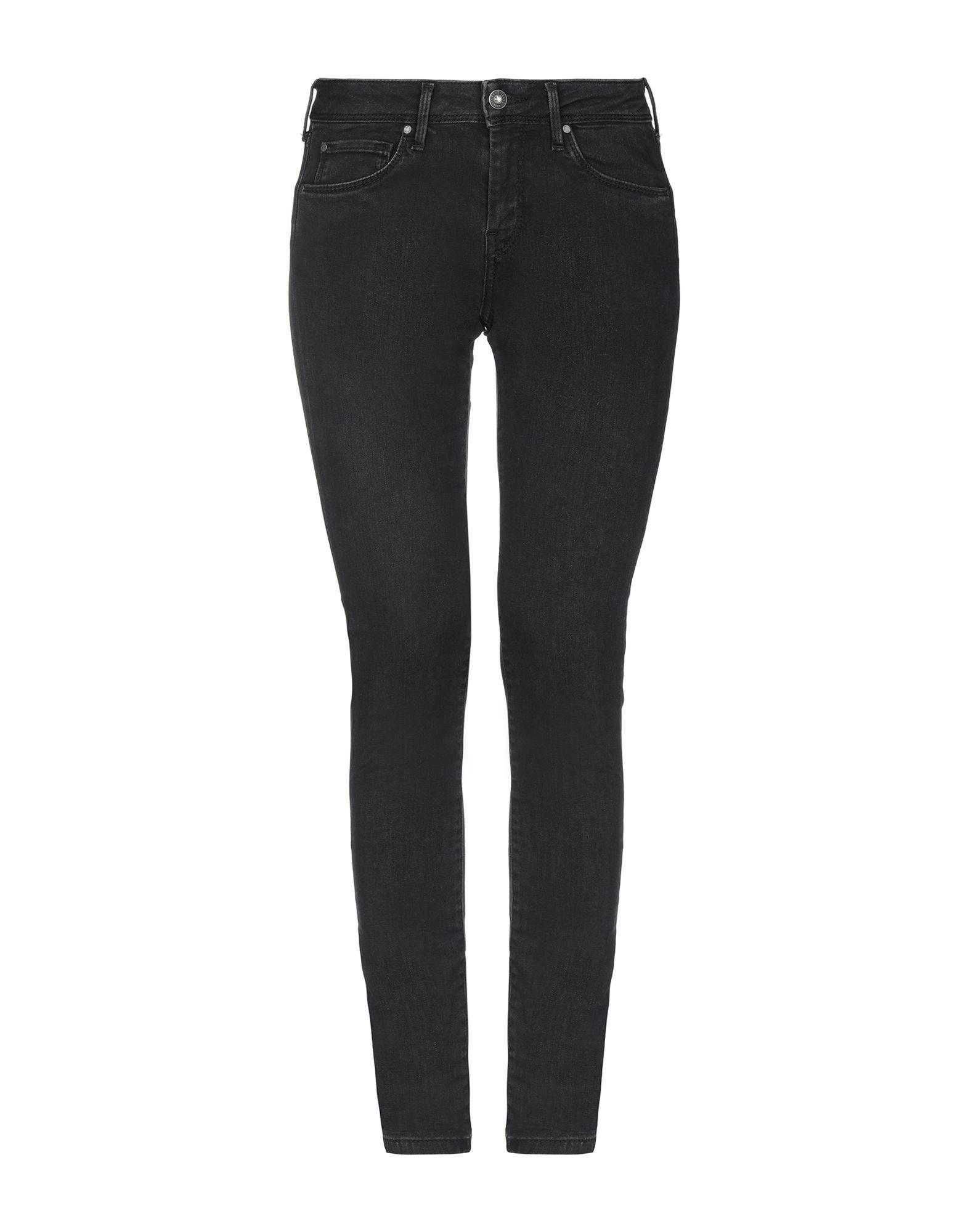 PEPE JEANS Джинсовые брюки-капри pepe jeans брюки капри
