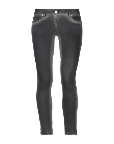 Купить Джинсовые брюки от MADE WITH LOVE цвет стальной серый
