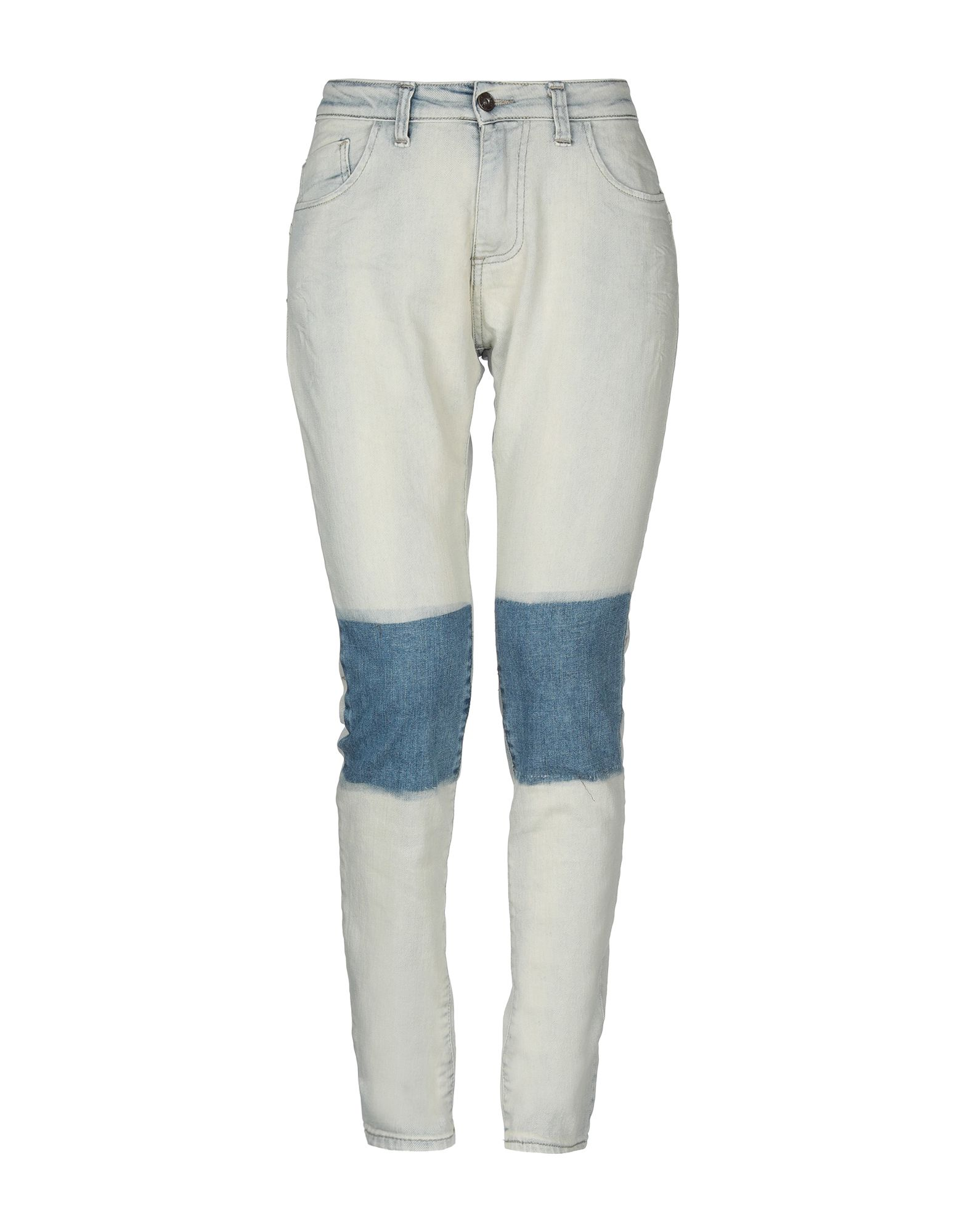 Фото - PLEASE Джинсовые брюки please джинсовые шорты