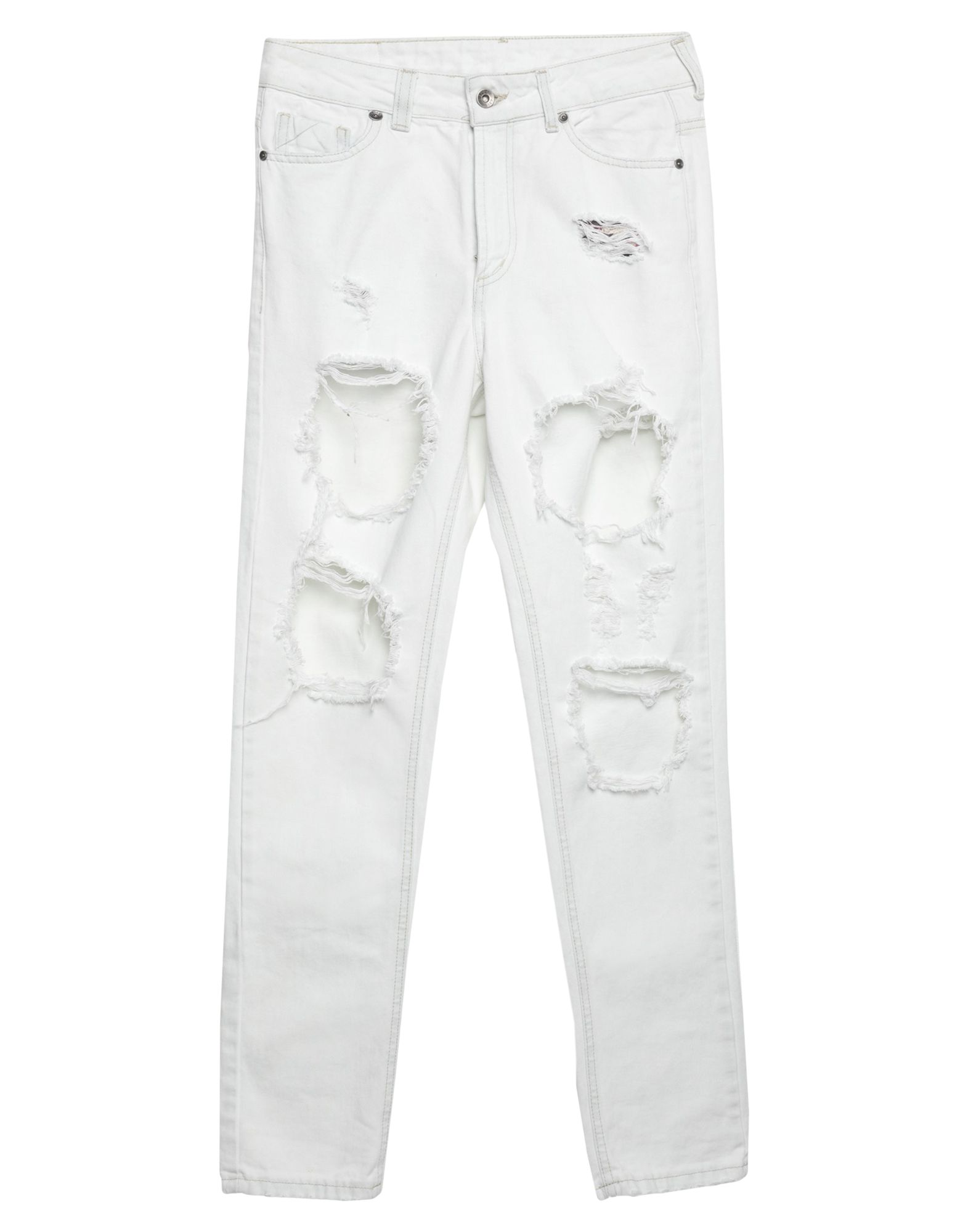 NICEBRAND Джинсовые брюки nicebrand бермуды