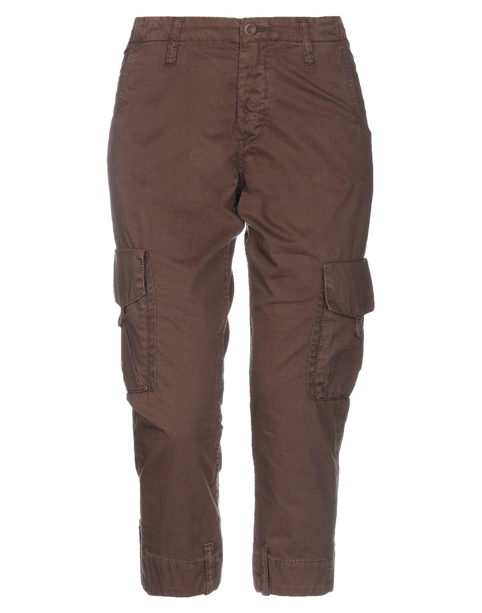 MELTIN POT Джинсовые брюки-капри meltin pot брюки капри