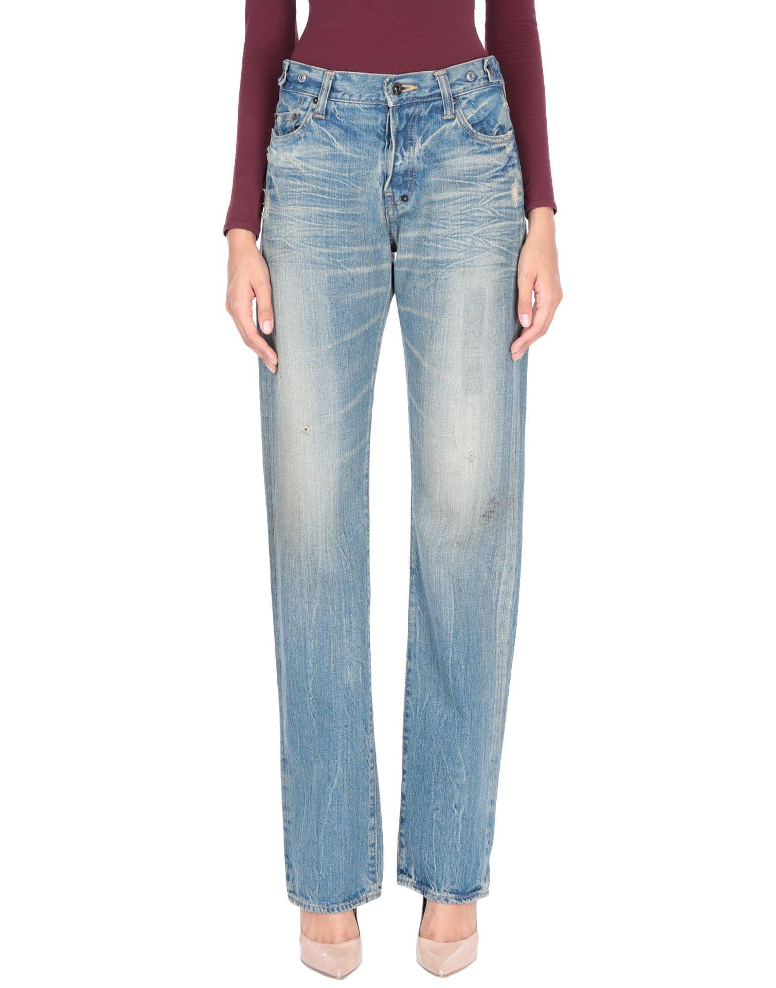 PRPS Джинсовые брюки цена 2017