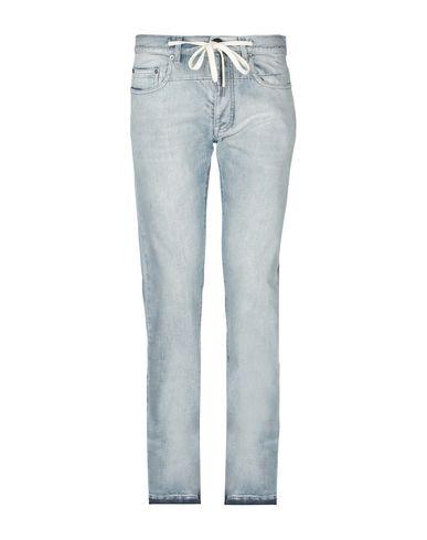 Джинсовые брюки от ANDREA POMPILIO