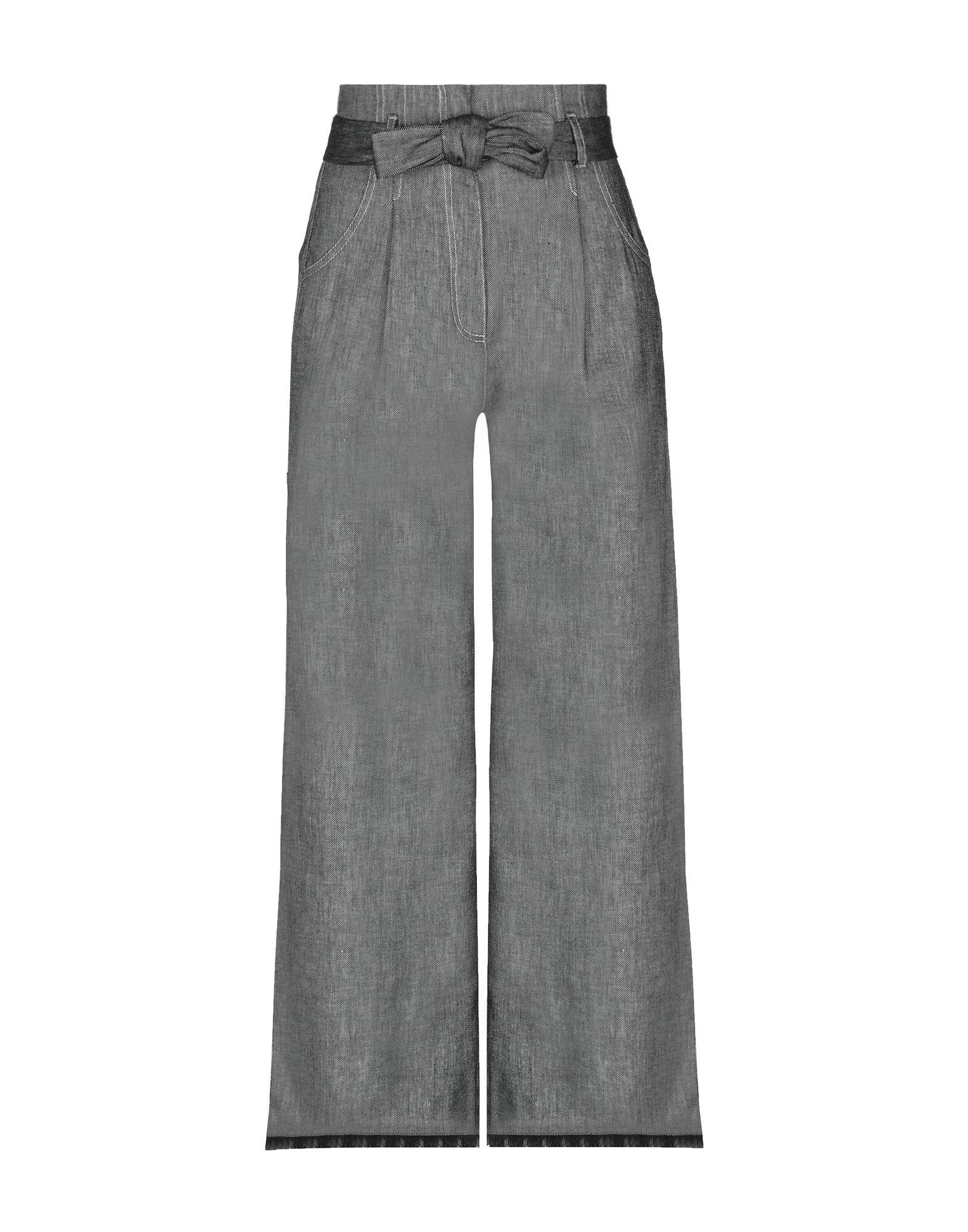 MARELLA Джинсовые брюки marella ремень page 9