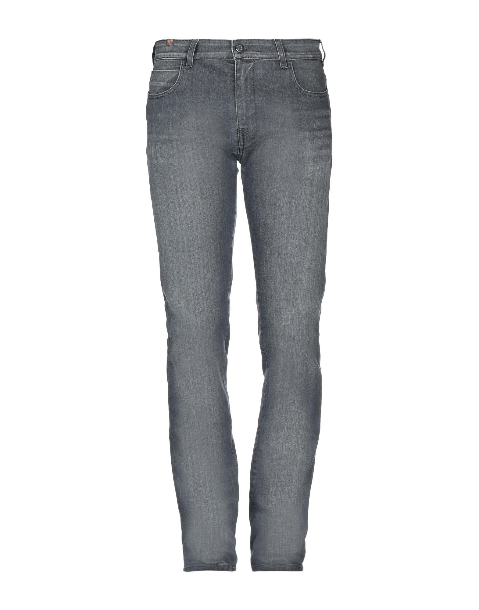 NOTIFY Джинсовые брюки цена 2017