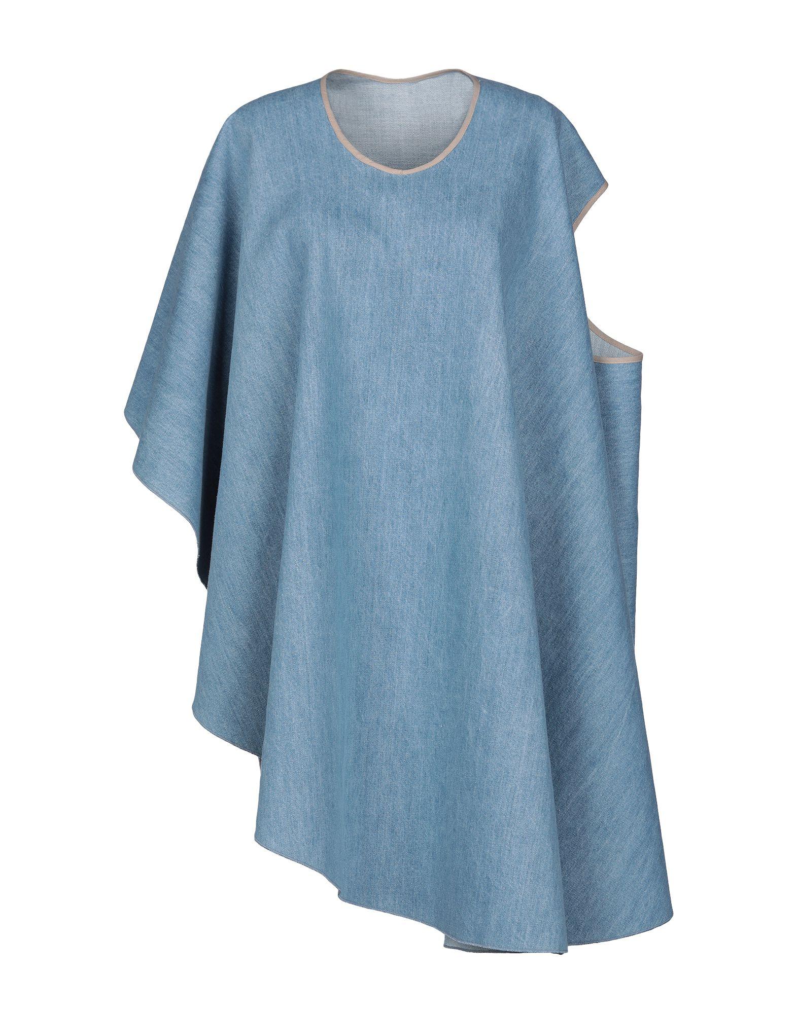 MACRÍ Джинсовая верхняя одежда брендовая одежда