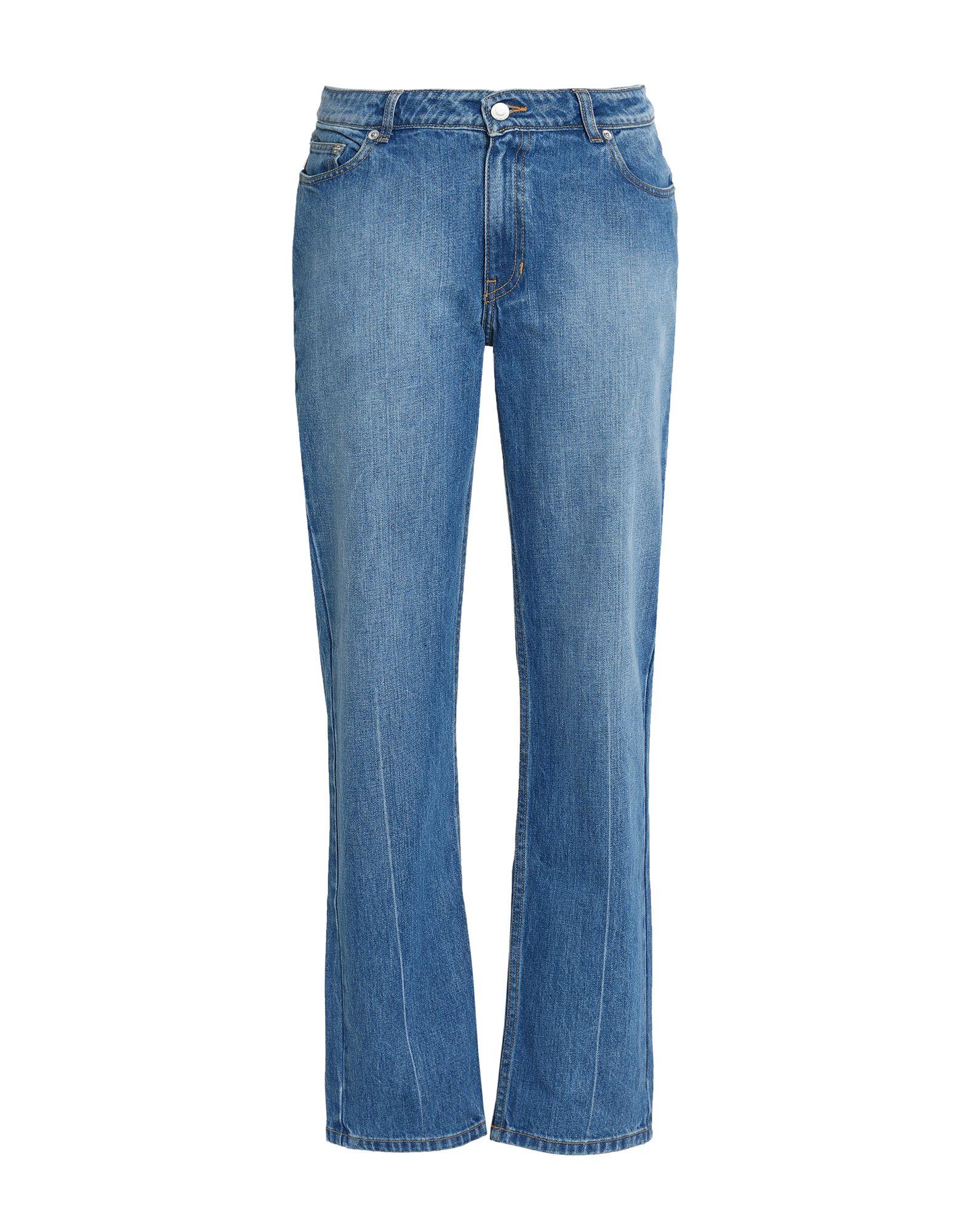 OPENING CEREMONY Джинсовые брюки opening ceremony джинсовые брюки