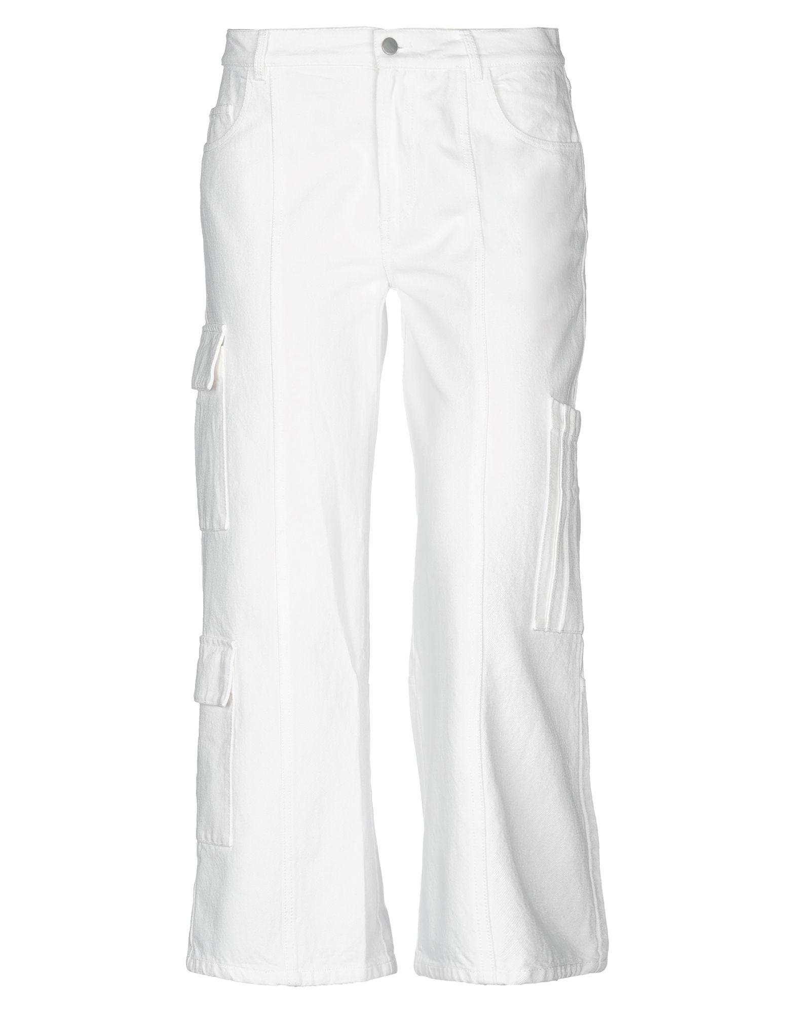 купить SANDY LIANG Джинсовые брюки недорого