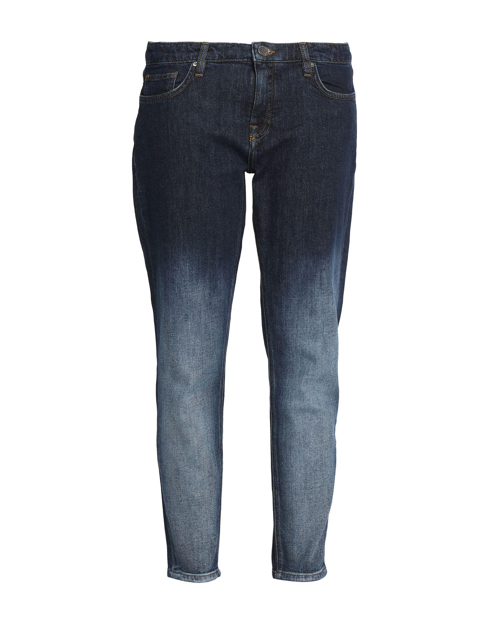 VICTORIA, VICTORIA BECKHAM Джинсовые брюки victoria beckham джинсовые брюки капри