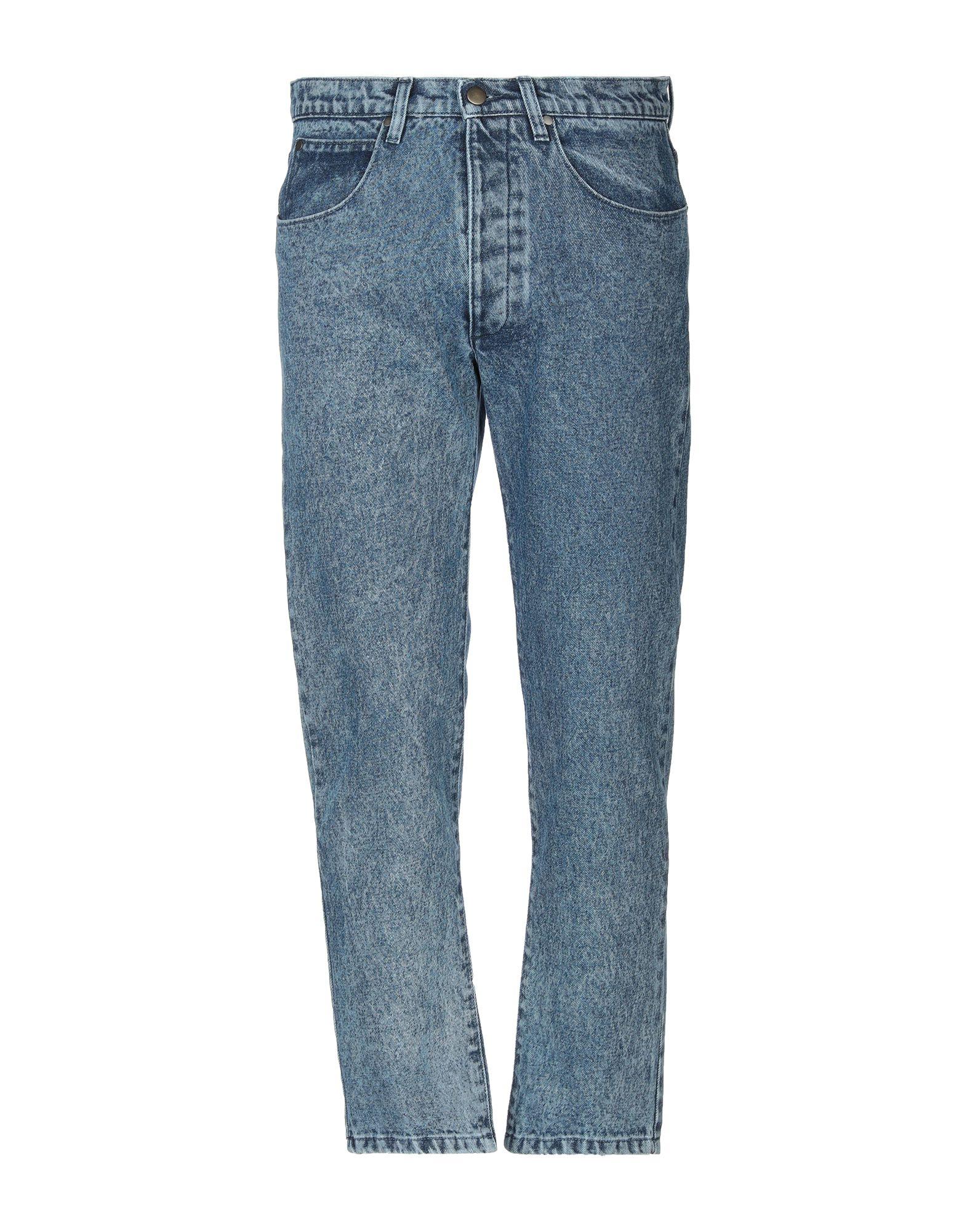 BONSAI Джинсовые брюки