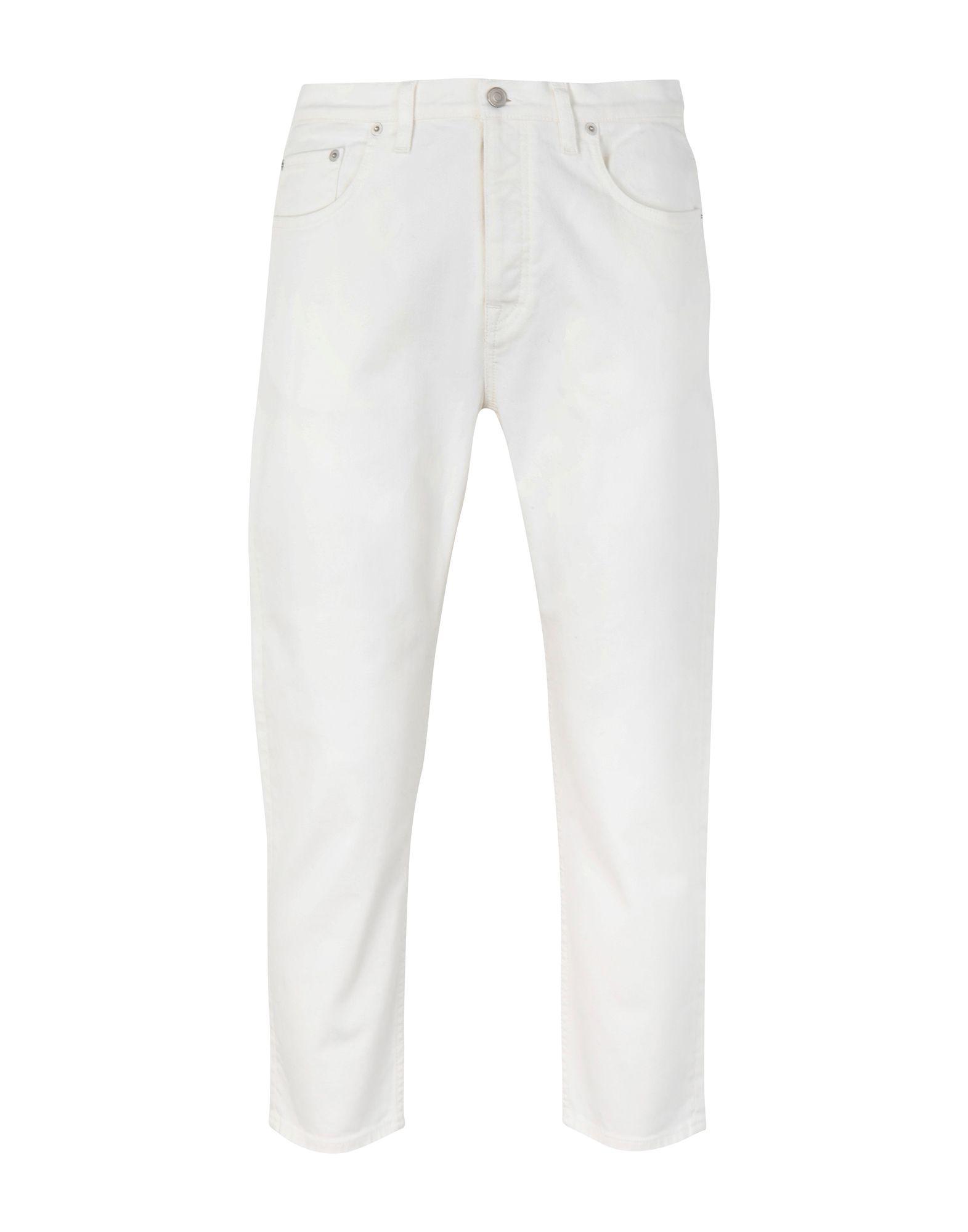HARMONY Paris Джинсовые брюки цена 2017