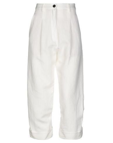 Укороченные джинсы ANN DEMEULEMEESTER