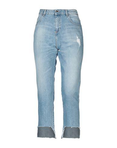 Джинсовые брюки MY TWIN TWINSET