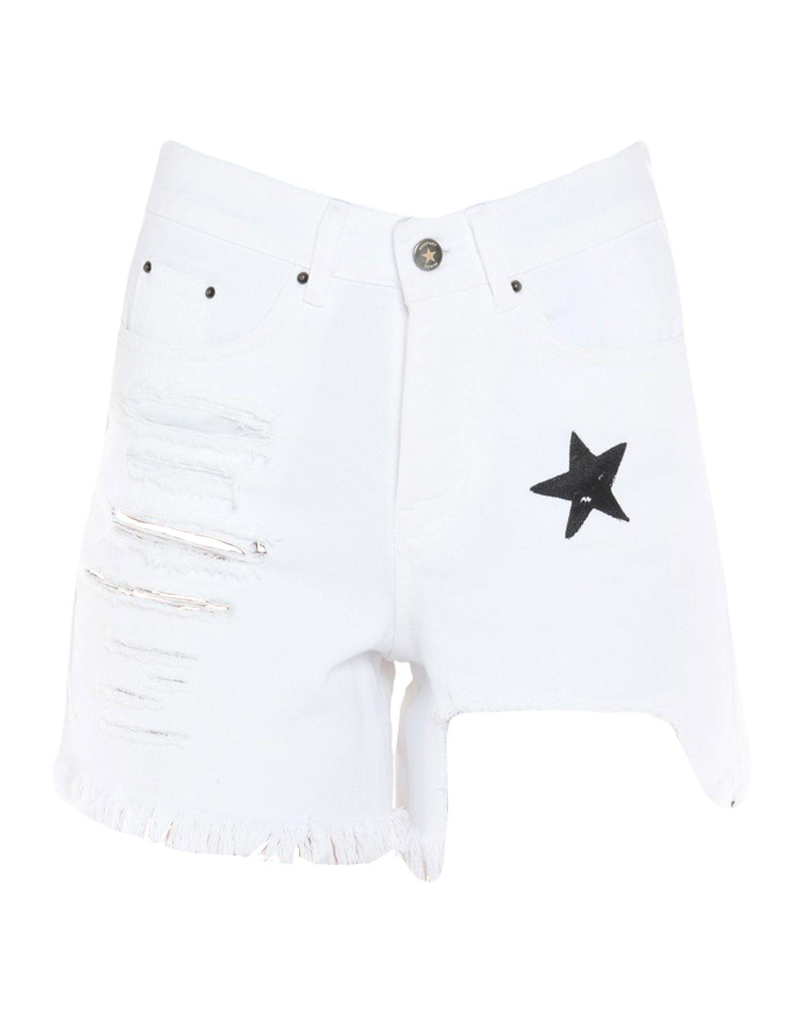 SHOP ★ ART Джинсовые шорты