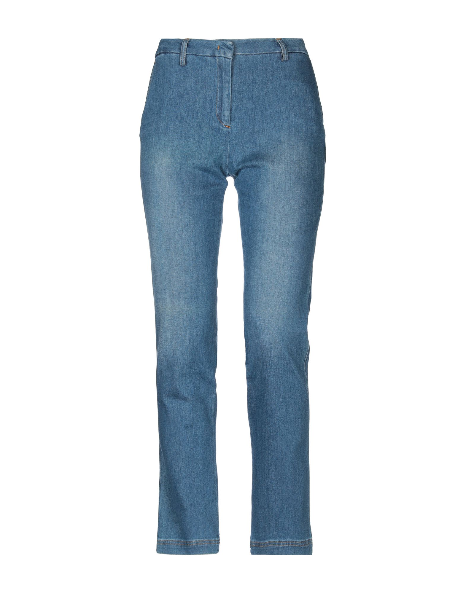 ROSSELLA JARDINI Джинсовые брюки rossella jardini повседневные брюки
