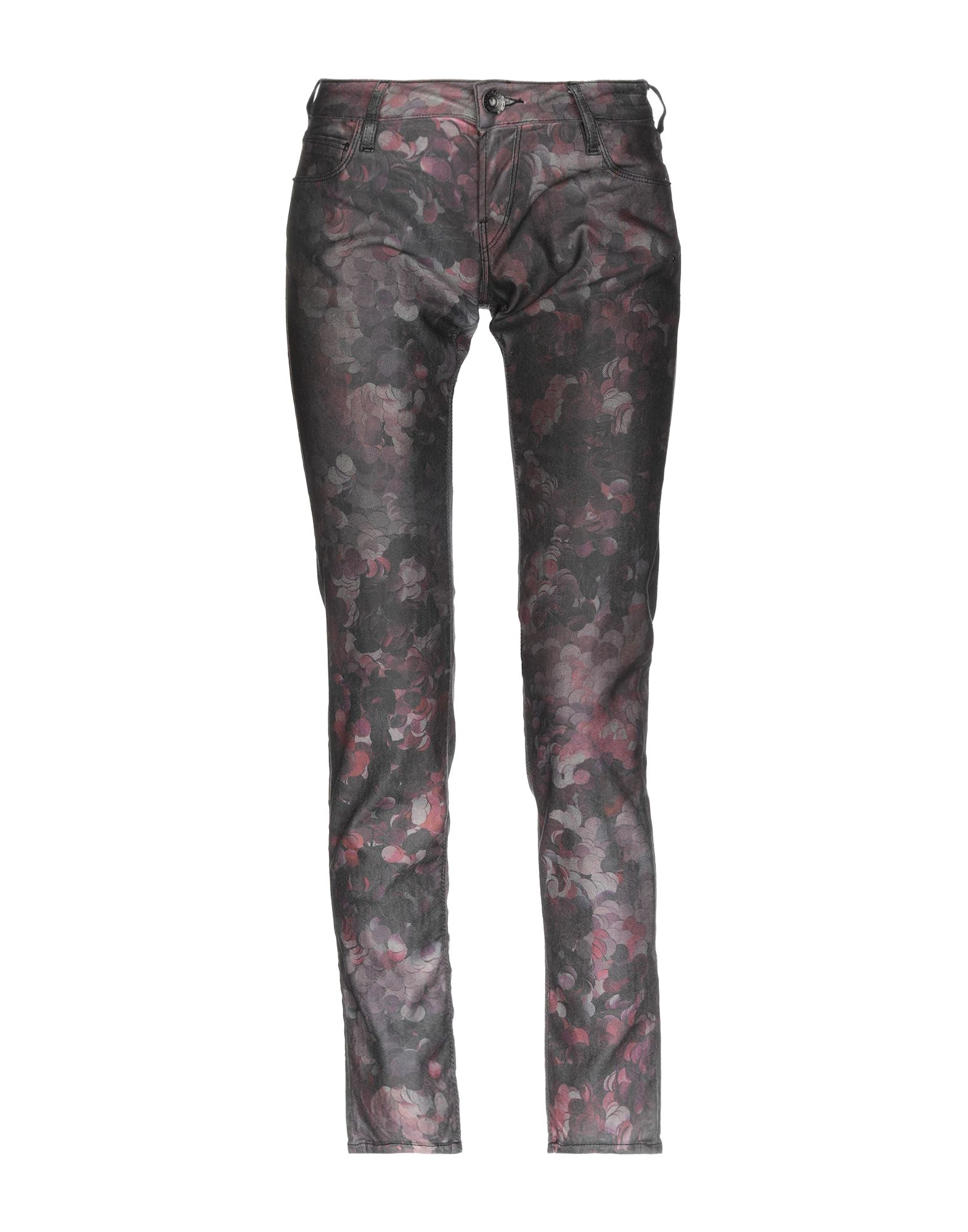 GUESS Damen Jeanshose2 violet