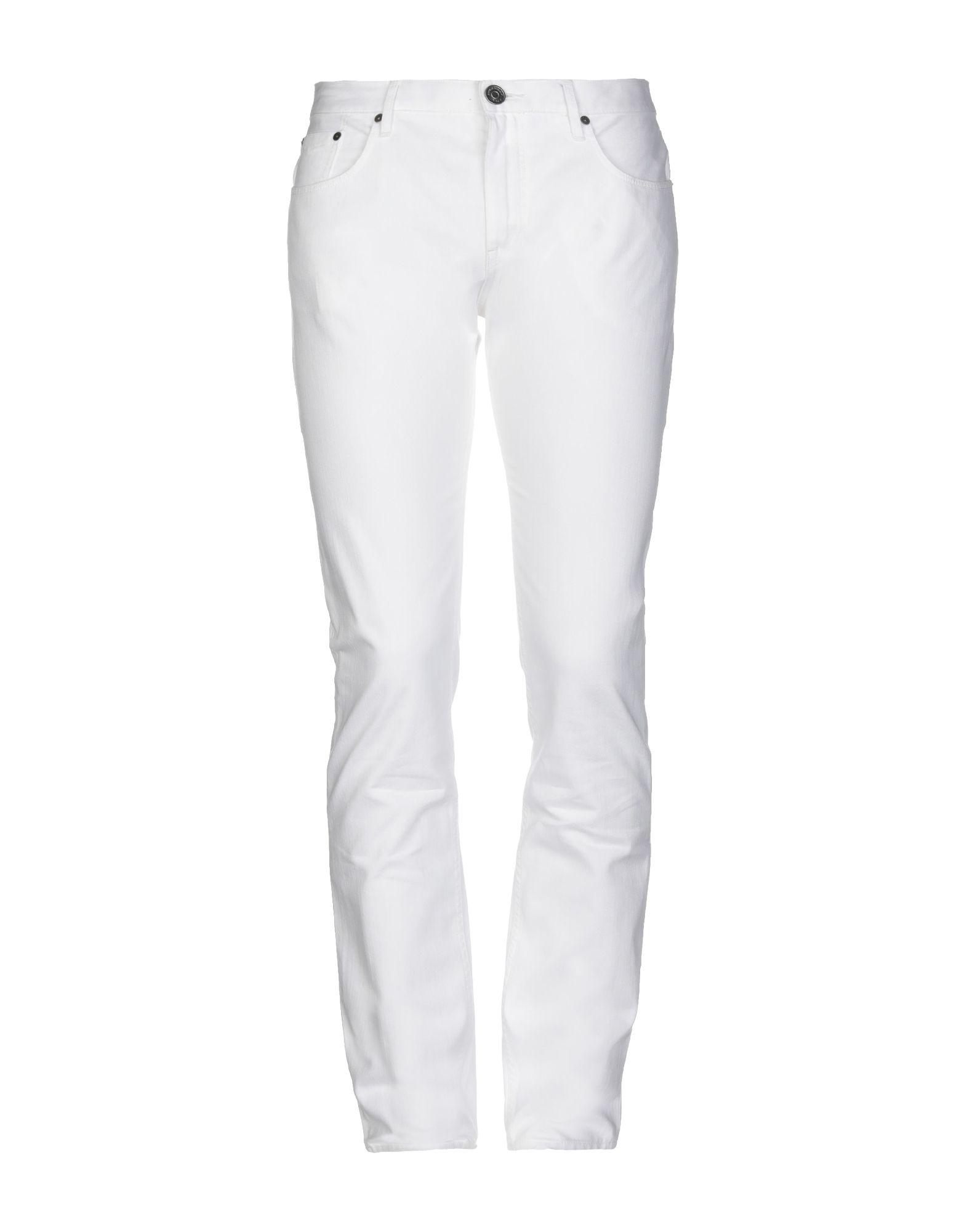 BURBERRY Джинсовые брюки nobody джинсовые брюки