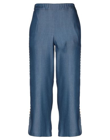 MACRÍ Pantalon en jean femme