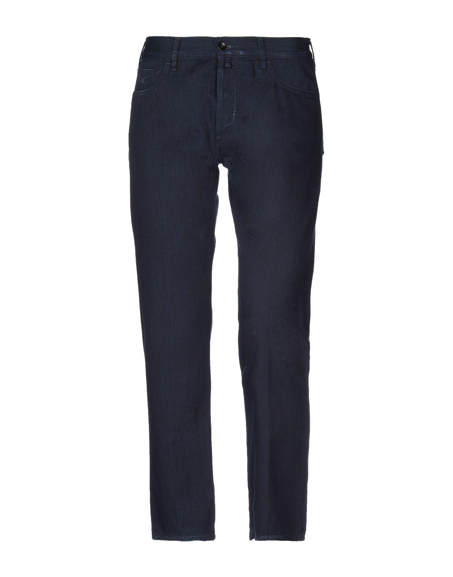 TAILOR RECORDS Джинсовые брюки