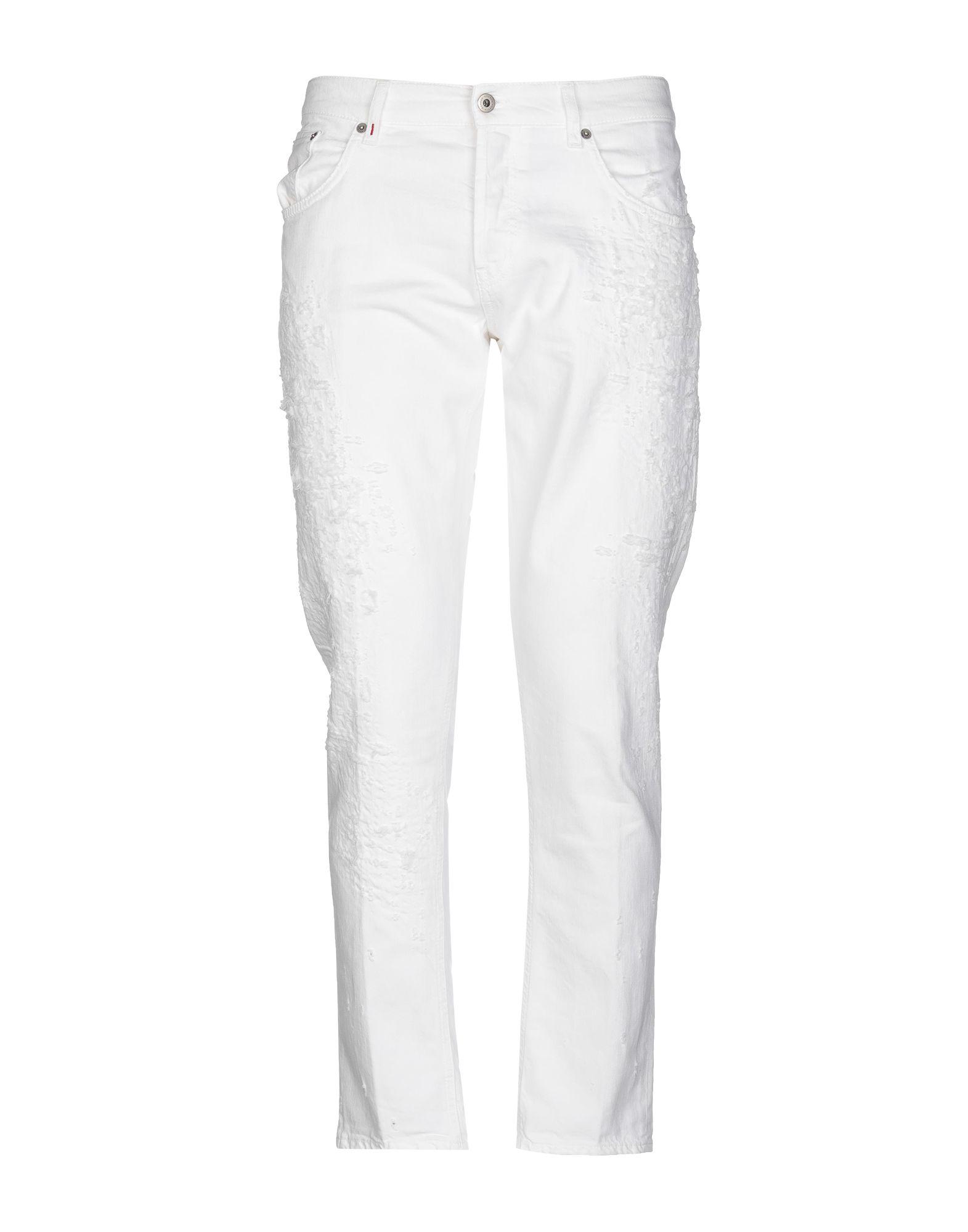 DONDUP Джинсовые брюки цена 2017