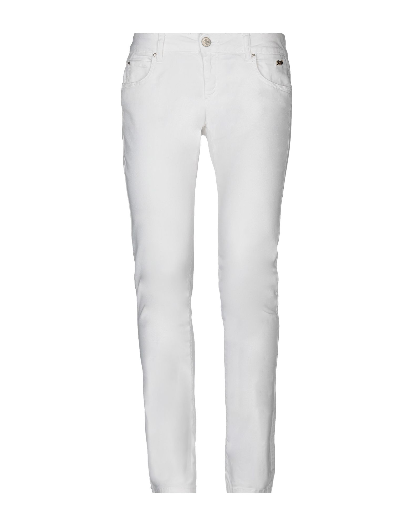 ROŸ ROGER'S CHOICE Джинсовые брюки choice джинсовые брюки