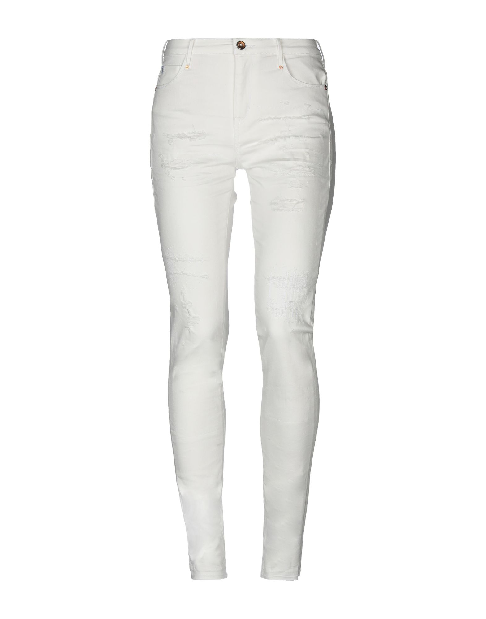 Фото - LE TEMPS DES CERISES Джинсовые брюки джинсы le temps des cerises le temps des cerises mp002xg00fhe