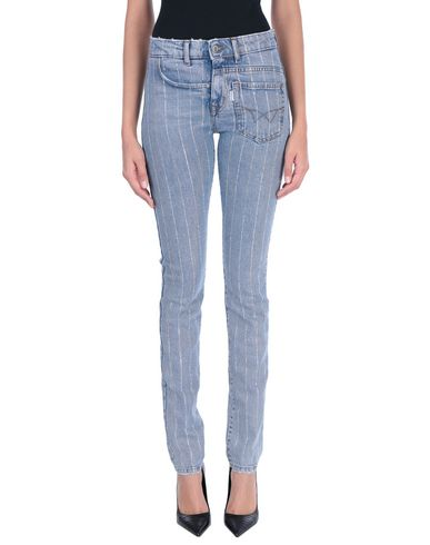 FAP  FILLES A PAPA Pantalon en jean femme