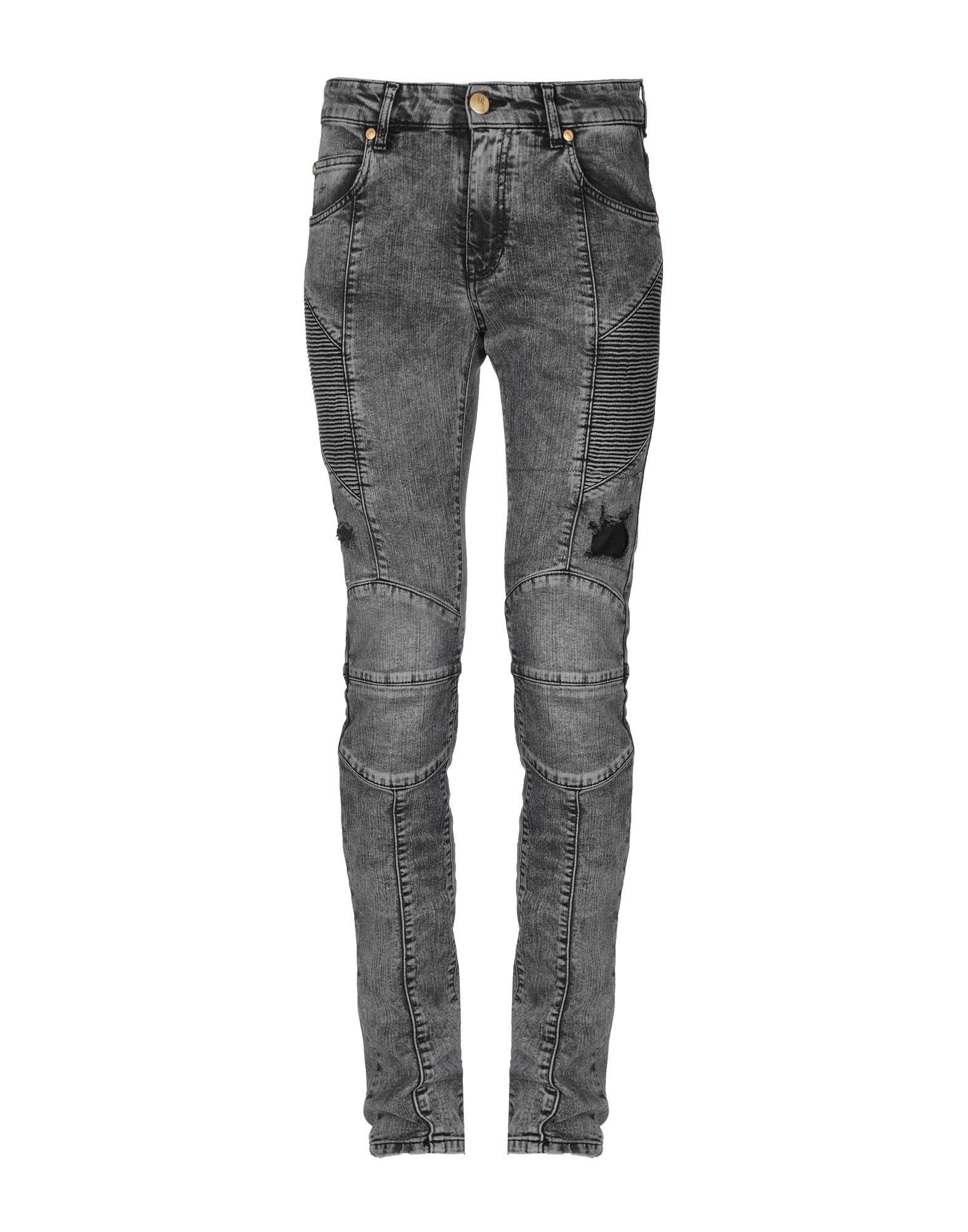 PIERRE BALMAIN Джинсовые брюки стоимость