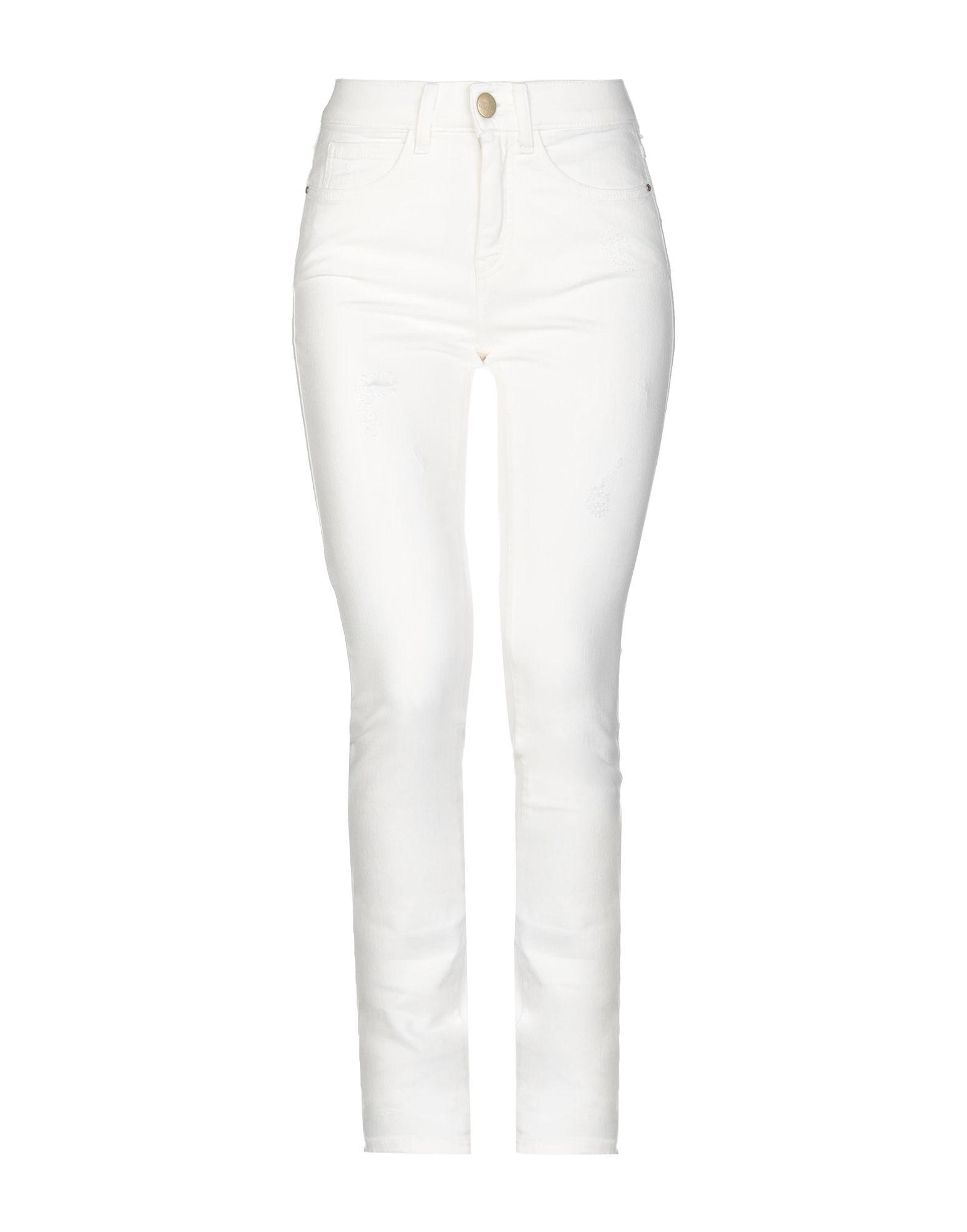 XANDRES Джинсовые брюки xandres повседневные брюки