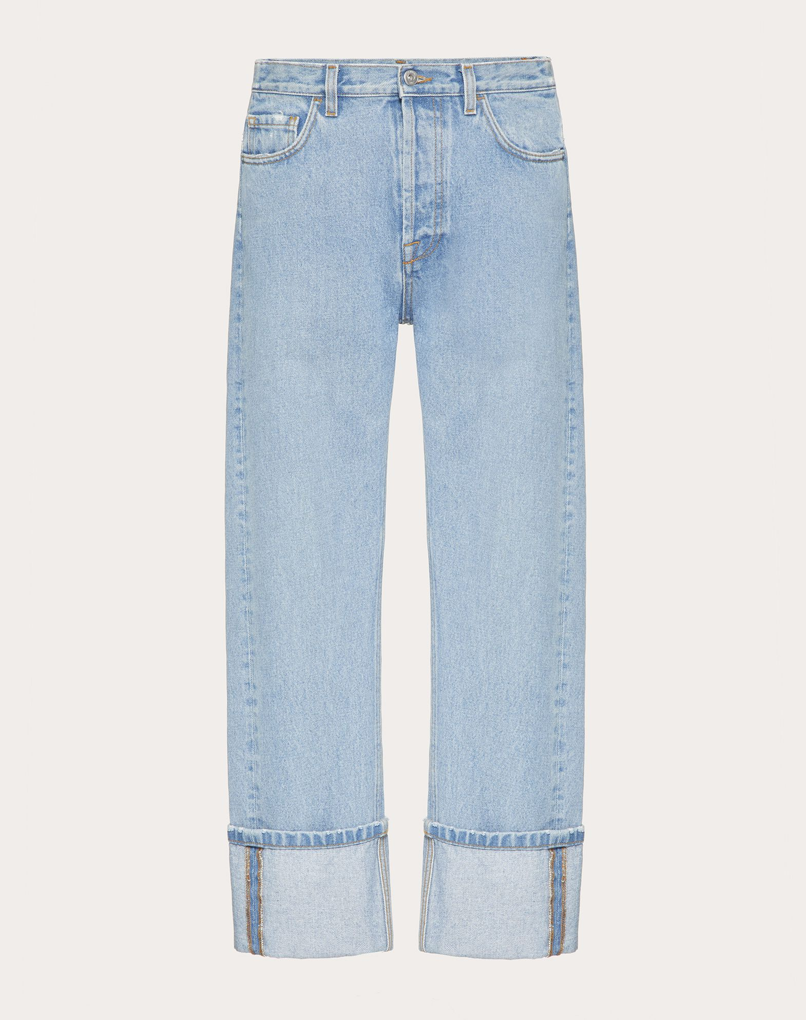 JEANS IM BAGGY FIT