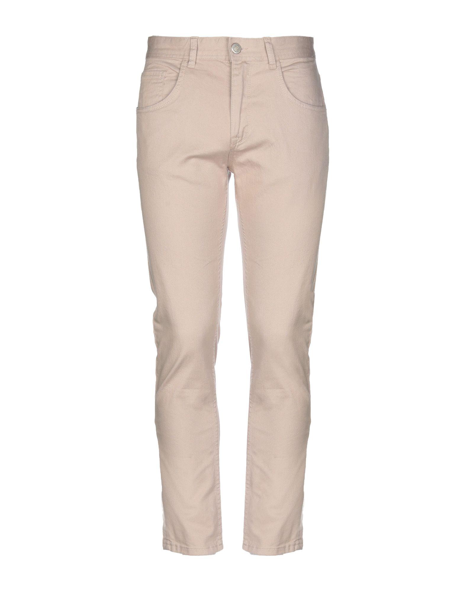 купить HAMAKI-HO Джинсовые брюки по цене 6500 рублей