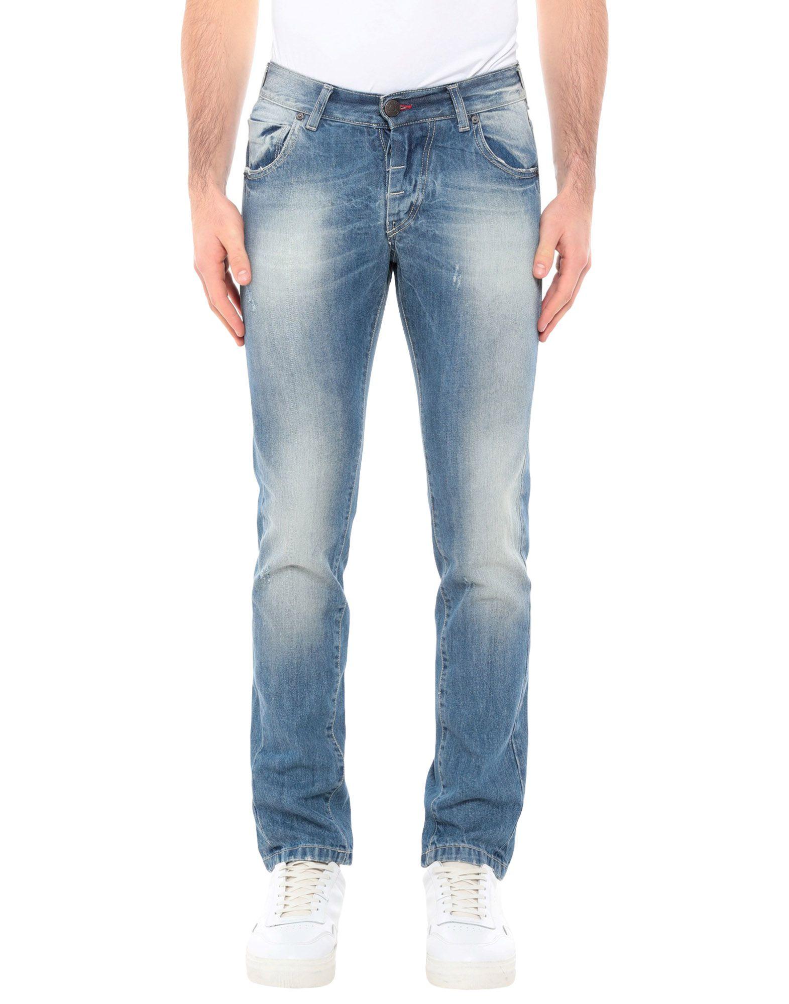 JOHN REED® Джинсовые брюки john jackson mary reed