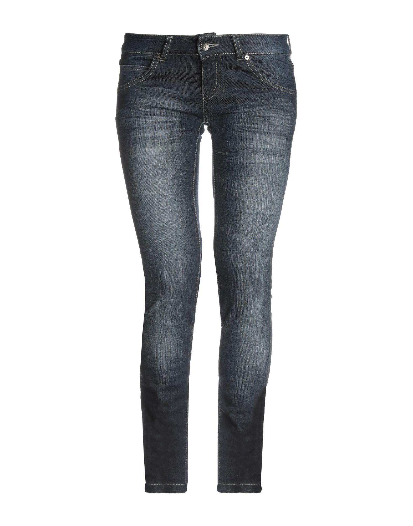 FRED MELLO Джинсовые брюки fred mello повседневные брюки
