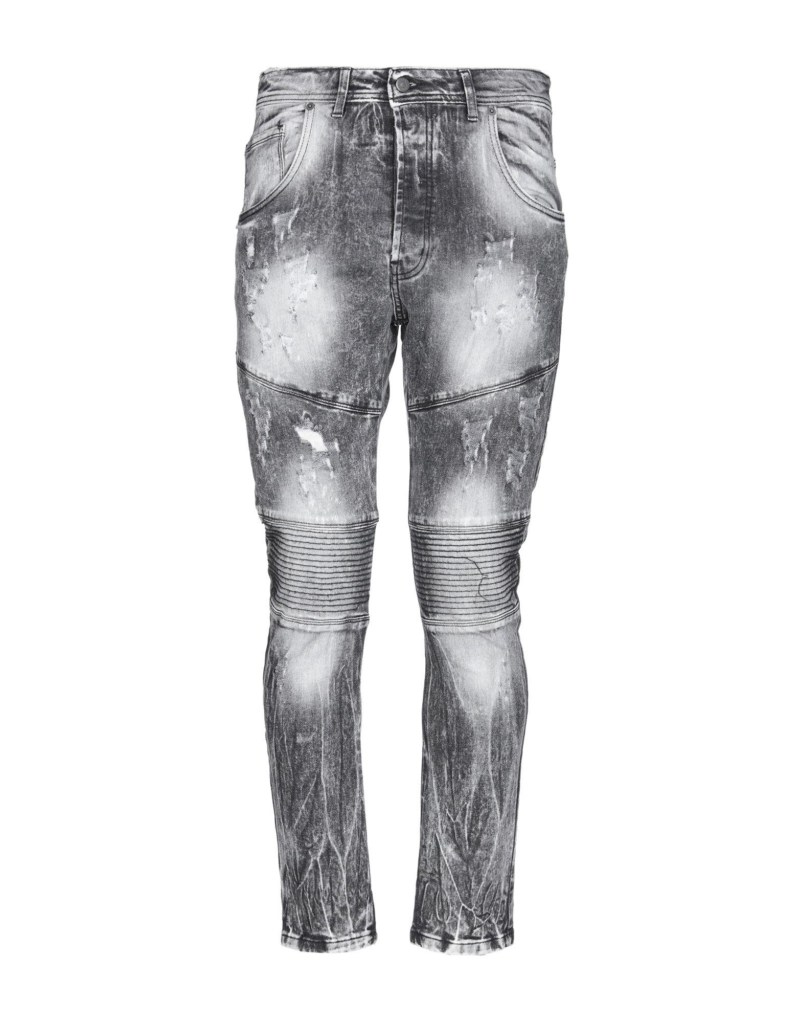 цена на CRISTIANO BIZZARRI Джинсовые брюки