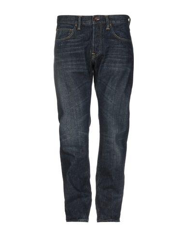 Купить Джинсовые брюки от EDWIN синего цвета