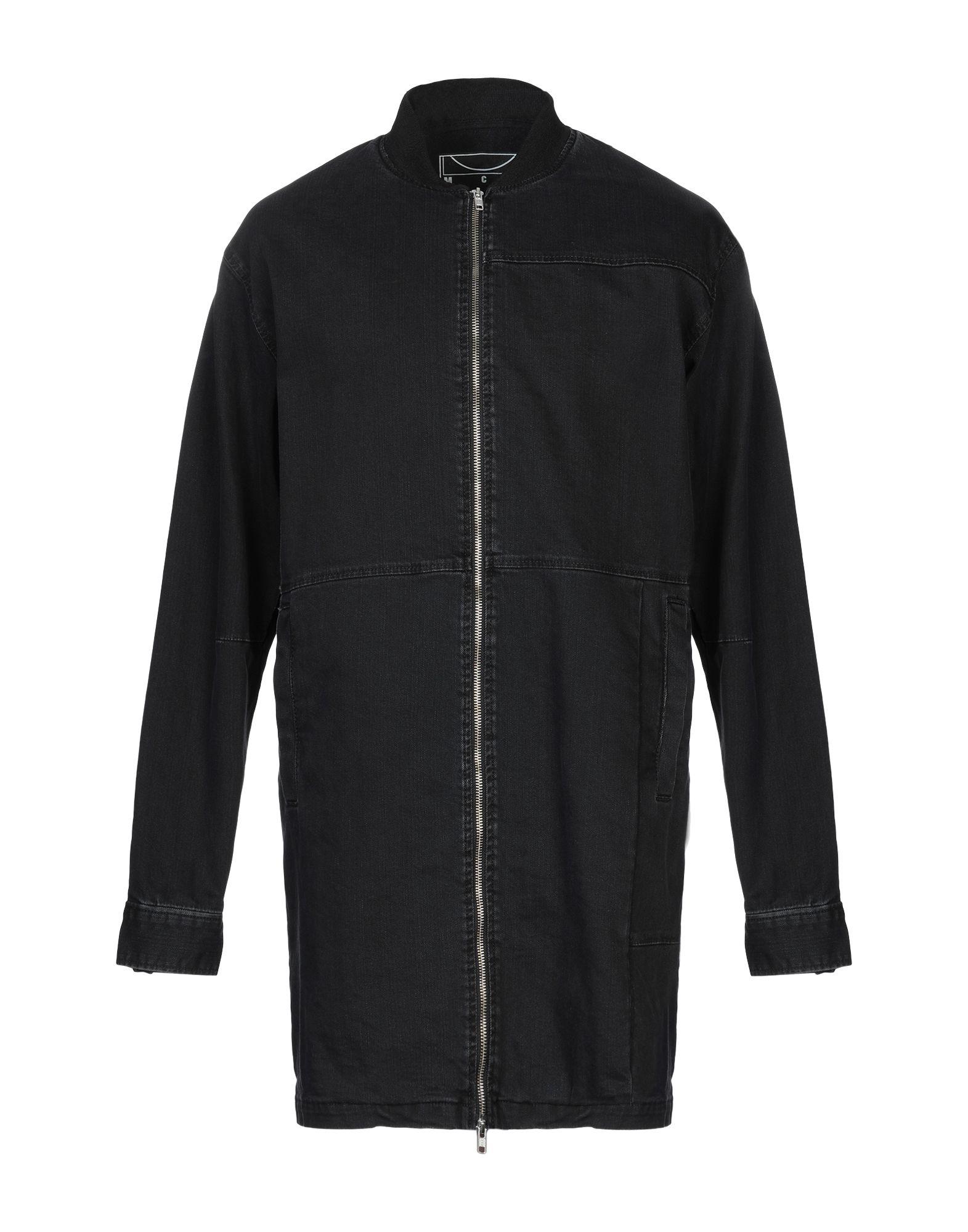 McQ Alexander McQueen Джинсовая верхняя одежда