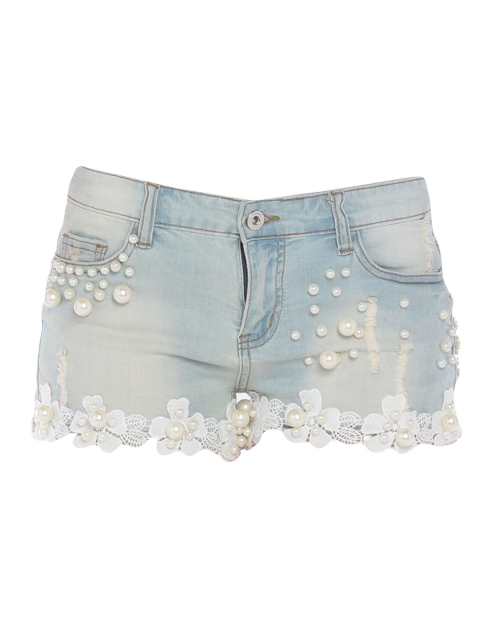 Фото - SWEET SECRETS Джинсовые шорты sweet secrets джинсовые брюки