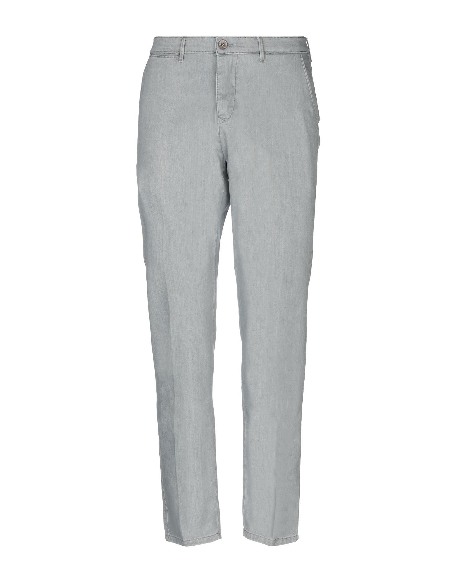 ZERO ZERO Джинсовые брюки