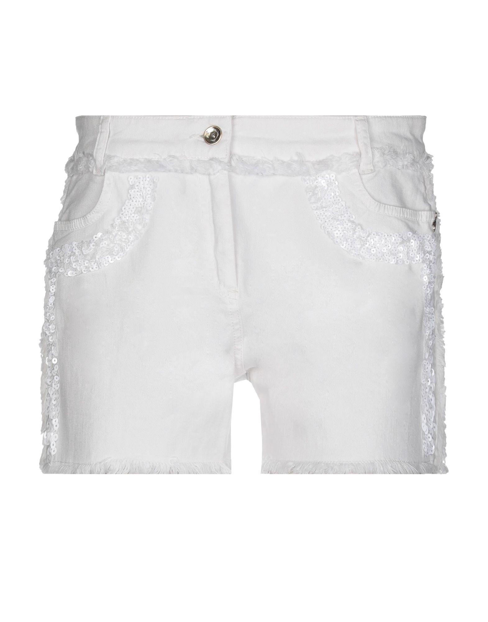 PATRIZIA PEPE Джинсовые шорты patrizia pepe шорты джинсы